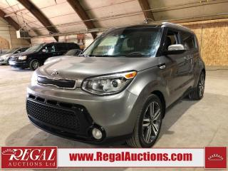 Used 2016 Kia SOUL SX 4D HATCHBACK FWD for sale in Calgary, AB
