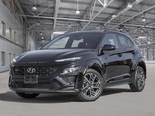 New 2022 Hyundai KONA for sale in Toronto, ON