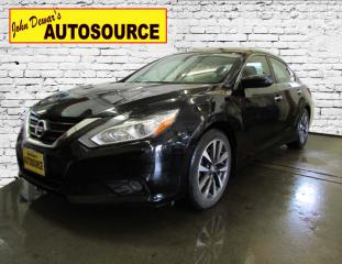 Used 2016 Nissan Altima 2.5 SV for sale in Peterborough, ON