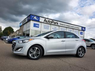 Used 2016 Hyundai Elantra GT GLS for sale in Brampton, ON