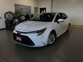 Used 2020 Toyota Corolla for sale in London, ON