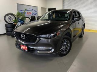 Used 2017 Mazda CX-5 for sale in London, ON