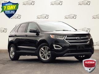 Used 2018 Ford Edge SEL | ECOBOOST | 2.0L | AWD | NAVIGATION | CANADIAN TOURING PACKAGE | DUAL A/C | POWER WINDOWS | REM for sale in Waterloo, ON
