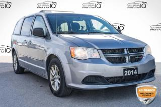 Used 2014 Dodge Grand Caravan SE/SXT AS TRADED SPECIAL | YOU CERTIFY, YOU SAVE for sale in Innisfil, ON