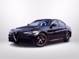 Used 2018 Alfa Romeo Giulia for sale in Surrey, BC