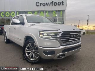 New 2021 RAM 1500 Limited Longhorn for sale in Calgary, AB