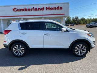 Used 2015 Kia Sportage EX for sale in Amherst, NS