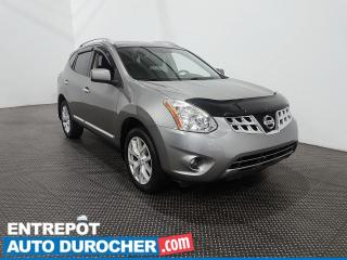 Used 2013 Nissan Rogue SV Toit ouvrant - Sièges chauffants - Navigation for sale in Laval, QC