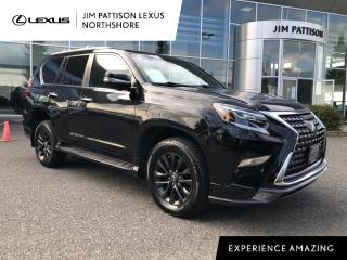 Used 2020 Lexus GX 460 for sale in North Vancouver, BC