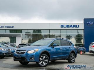 Used 2016 Subaru Crosstrek Hybrid Hybrid for sale in Port Coquitlam, BC