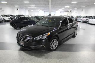 Used 2016 Hyundai Sonata NO ACCIDENTS I SUNROOF I REAR CAM I BLIND SPOT I PUSH START for sale in Mississauga, ON