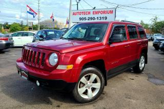 Used 2014 Jeep Patriot 4WD North All Power/Keyless/Bluetooth for sale in Mississauga, ON