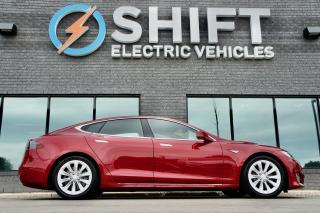 Used 2016 Tesla Model S 75D AUTOPILOT, LOADED for sale in Oakville, ON