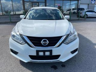 Used 2018 Nissan Altima 2.5 S  | NO ACCIDENT for sale in Barrie, ON