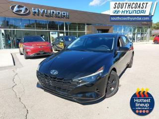 New 2022 Hyundai Elantra Preferred  -  Android Auto - $146 B/W for sale in Simcoe, ON