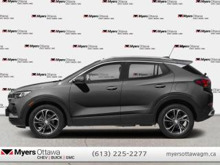 Used 2022 Buick Encore GX Preferred  - Heated Seats for sale in Ottawa, ON