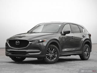 Used 2019 Mazda CX-5 GS for sale in Ottawa, ON