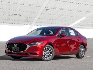 New 2021 Mazda MAZDA3 GS for sale in Scarborough, ON