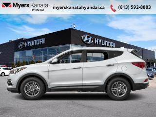 Used 2017 Hyundai Santa Fe Sport Premium  - $125 B/W for sale in Kanata, ON