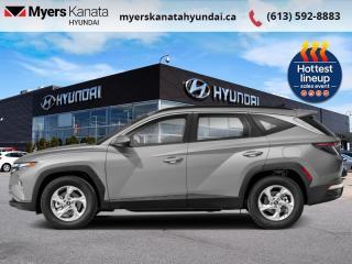 New 2022 Hyundai Tucson Preferred AWD  - $238 B/W for sale in Kanata, ON
