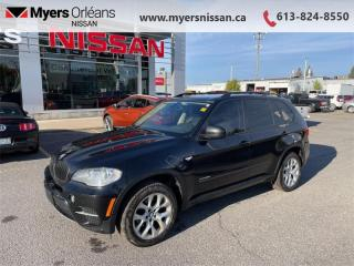 Used 2013 BMW X5 35I  - Heated Seats - $172 B/W for sale in Orleans, ON