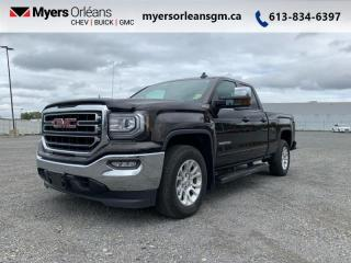 Used 2019 GMC Sierra 1500 Limited SLE  -  Android Auto for sale in Orleans, ON
