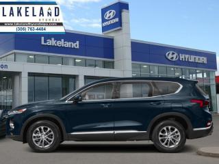 Used 2019 Hyundai Santa Fe 2.4L Preferred AWD  - $210 B/W for sale in Prince Albert, SK