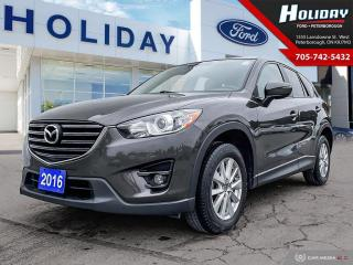 Used 2016 Mazda CX-5 GS for sale in Peterborough, ON