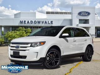 Used 2013 Ford Edge for sale in Mississauga, ON