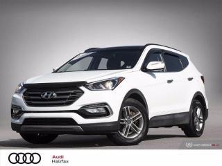 Used 2017 Hyundai Santa Fe Sport SE for sale in Halifax, NS