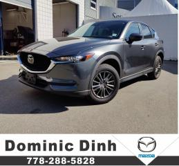 Used 2020 Mazda CX-5 GS AWD at for sale in Richmond, BC