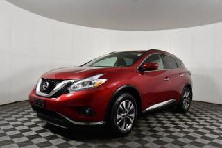 Used 2017 Nissan Murano SV for sale in Dieppe, NB
