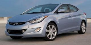 Used 2012 Hyundai Elantra Limited w/Navi for sale in Langley, BC