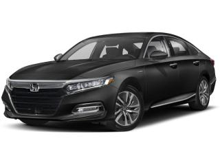 Used 2018 Honda Accord Hybrid Touring ARRIVING THIS WEEKEND! for sale in Cambridge, ON