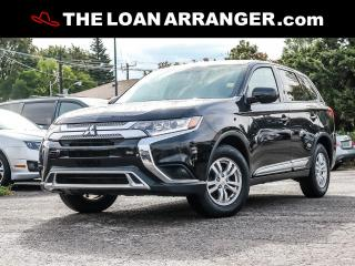 Used 2019 Mitsubishi Outlander for sale in Barrie, ON