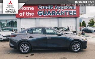 Used 2020 Mazda MAZDA3 GX for sale in Nanaimo, BC