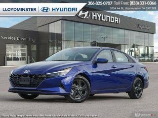 New 2022 Hyundai Elantra Preferred for sale in Lloydminster, SK