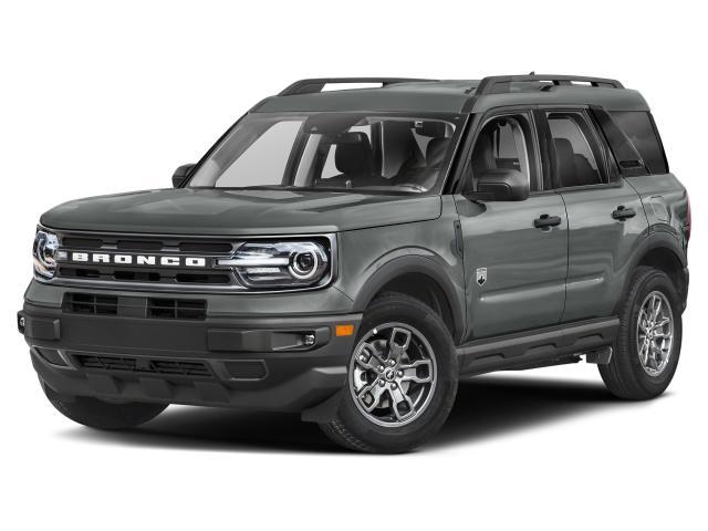 2021 Ford Bronco Sport SPORT