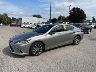 Used 2019 Lexus ES 300 h for sale in Goderich, ON