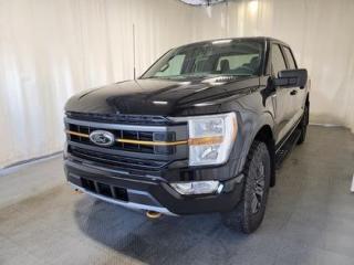 New 2021 Ford F-150 Tremor for sale in Regina, SK