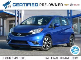 Used 2015 Nissan Versa Note S for sale in Kingston, ON