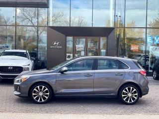 Used 2018 Hyundai Elantra GT GLS w/ PANORAMIC SUNROOF / AUTOMATIC for sale in Calgary, AB