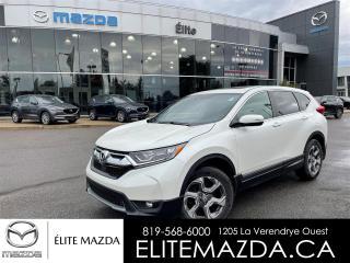 Used 2017 Honda CR-V EX AWD for sale in Gatineau, QC