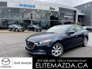 Used 2018 Mazda MAZDA3 GX for sale in Gatineau, QC