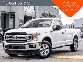 Used 2019 Ford F-150 XL for sale in Thornhill, ON
