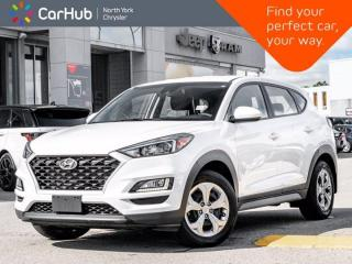 Used 2020 Hyundai Tucson Essential Heated Seats Backup Camera Lane Detection Cruise for sale in Thornhill, ON
