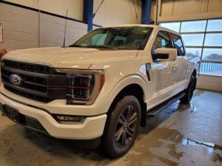 New 2021 Ford F-150 LARIAT 4WD SUPERCREW 5.5' BOX for sale in Moose Jaw, SK