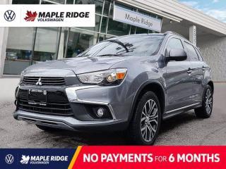 Used 2017 Mitsubishi RVR SE Limited Edition for sale in Maple Ridge, BC