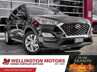 Used 2020 Hyundai Tucson Preferred for sale in Guelph, ON