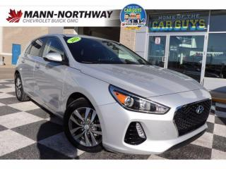 Used 2019 Hyundai Elantra GT Preferred | No Accidents, One Owner. for sale in Prince Albert, SK